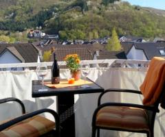 Sonnenberg Panorama