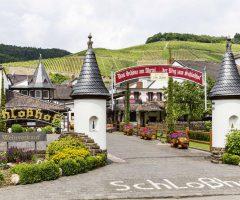 Straußwirtschaft Schlosshof