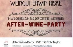 Riske Party